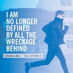 I am more than the sum of my past mistakes. I've been remade Christian Singers, Christian Music, Christian Quotes, Matthew West, Devotional Quotes, Godly Quotes, What About Tomorrow, Christian Encouragement, Praise And Worship