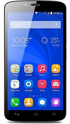 Honor Holly Smartphone, Dual SIM, 16 Gb, Nero/Bianco Honor http://www.amazon.it/dp/B00U1KS8ZS/ref=cm_sw_r_pi_dp_J9Ydvb1NT25W1