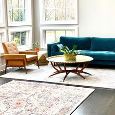 This client's Great Room is finding it's essence! Ocean blues, warm leathers and bits of sunny orang Living Room Decor Brown Couch, Brown And Blue Living Room, Living Room Windows, Living Room Colors, New Living Room, Blue Couches, Furniture Direct, Quality Furniture, Brown Furniture
