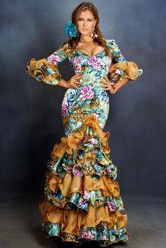 spanish flamenco dresses | Special Order Dresses