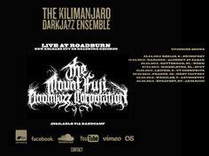 Parallel Corners Records : Home of The Kilimanjaro Darkjazz Ensemble and The Mount Fuji Doomjazz Corporation