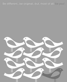 Láminas estilo nórdico en pdf... | Decorar tu casa es facilisimo.com