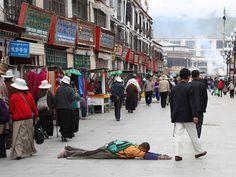 Photo by Ilaria Sarri - Nepal, passeggiata a Kathmandu