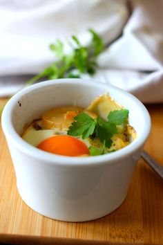 As Minhas Receitas: Ovos com Queijo de Cabra