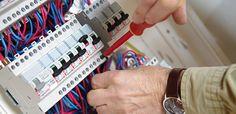 #elektryk #warszawa   -montaż przyłączy -montaż i rozdzielni elektrycznych -wymiana rozdzielni elektrycznych   -modernizacja starych instalacji elektrycznych -wykonawstwo nowych instalacji elektrycznych -montaż osprzętu elektrycznego (gniazdka, wyłączniki elektryczne) --montaż oraz przenoszenie liczników elektrycznych -uprawnienia elektryczne - projekty elektryczne,wykonawstwo,kosztorysy