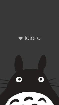 Totoro Art (Anime)