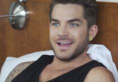 Bedtime Stories: Adam Lambert – Part 1  via... - someone-somewhere-...