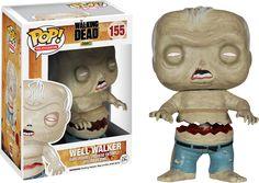 Walking Dead Pop Vinyl Figures - Glenn, Carol, Hershel and More - The Toyark - News news.toyark.com