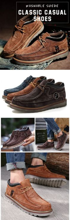 men's shoes_winter fashion shoes_ spring shoes casual_casual outfit shoes_casual spring shoes_casual shoes_casual shoes outfit_fall shoes casual, casual dress shoes, mens boots_mens boots for fall_mens boots ankle_winter boots_winter boots snow_winter fashion_winter outfits Winter Fashion Outfits, Men's Fashion, Casual Winter Outfits, Mens Fashion Shoes, Fashion Ideas, Trendy Fashion, Fashion Trends, Fashion Clothes, Fashion Advice