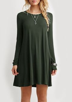 http://www.rosegal.com/long-sleeve-dresses/simple-round-collar-long-sleeve-309140.html?lkid=32535