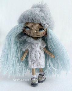 Куклы KotiKo_toys @kotiko_toys Instagram photos | Websta ♡