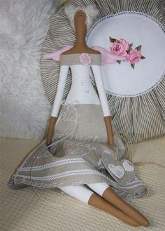 кукла тильда выкройка - Поиск в Google