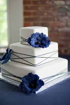love the simplicity... good for ANY big occasion