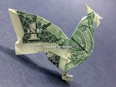 Read more about Step by Step Origami Origami And Kirigami, Origami Folding, Paper Crafts Origami, Origami Art, Easy Origami, Oragami, Origami Gifts, Money Origami, Origami Quotes