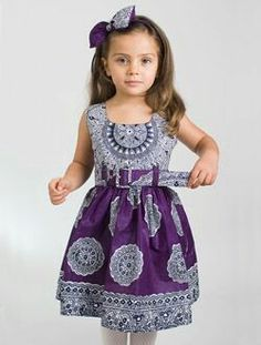 African dress For children - - Yahoo Image Search Results Ankara Styles For Kids, African Dresses For Kids, African Babies, African Children, African Print Dresses, African Fashion Dresses, African Women, African Inspired Fashion, African Print Fashion