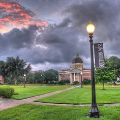 University of Southern Mississippi, Hattiesburg