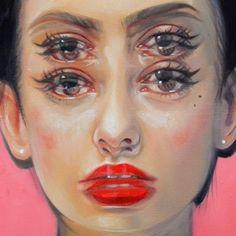Alex Garant Alex Garant, Art Alevel, Different Art Styles, Portrait Art, Portraits, Art Prompts, Shadow Art, Art Friend, A Level Art