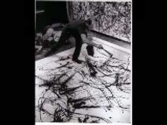 Art History in a Hurry - Pollock