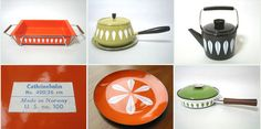 Catherine Holm ceramics from Norway
