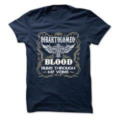 [Best Tshirt name list] DIBARTOLOMEO Teeshirt of year Hoodies, Funny Tee Shirts
