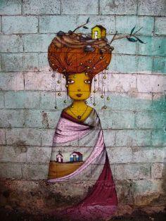 EMMA GUNST : Gloria Fuertes, 2 poemas 2