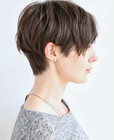 Latest Pixie Hairstyles