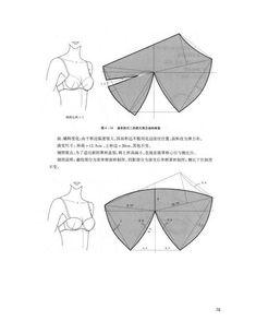 modelist kitapları: underwear preparation----Patronaje-de-r Underwear Pattern, Lingerie Patterns, Sewing Lingerie, Dress Sewing Patterns, Clothing Patterns, Sewing Bras, Pattern Sewing, Textile Manipulation, Sewing School