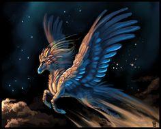 Pegasus by griffsnuff.deviantart.com
