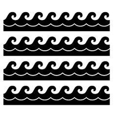 ocean wave stencil akba greenw co