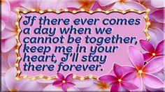 Forever in ur <3