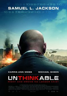 Unthinkable - How far would you go?