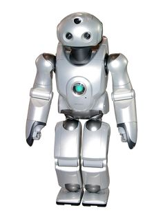 File:Sony Qrio Robot 2.png