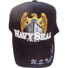 cb6ff4ac321 Navy Seal Ball Cap official u.s. navy seal ball by HawaiiGiftShop Us Navy  Seals