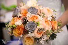 Love this #wedding bouquet