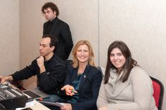The annual Convention of Triumph Group International at Courtyard by Marriott Hotel (Rome, January 15, 2014) #TriumphGroupInt #Courtyard #Marriot