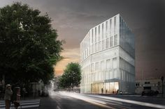 a f a s i a: Ateliers O-S architectes