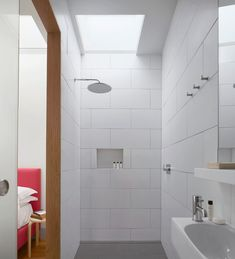 london washcloth hook with soft-close drawers bathroom contemporary and white tile walk in shower