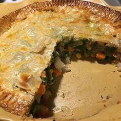 Easy Vegetable Pot Pie - Allrecipes.com