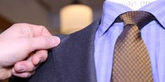 Everything a modern gentleman should know about buying a suit  Read more: http://www.businessinsider.com/gentleman-guide-buying-suit-lapel-jacket-menswear-2015-2#ixzz3TYumOXiL