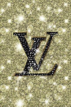 Louis Vuitton background