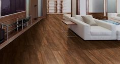 Flooring Porcelain Capella Java Room Scene