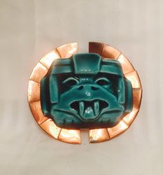 A personal favorite from my Etsy shop https://www.etsy.com/listing/226141872/copper-and-jade-ceramic-chinese