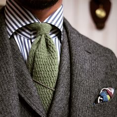 colcravate: shibumi tie suit company suit colcravate