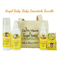 great baby products !!! they also have amazing products for healing after birth !! highly recommend !