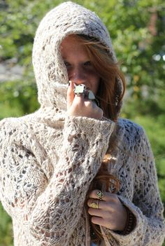 free people sweater, Sea Enamel Square Ring, Ojos Ring, Dree Eternal Ring, Finnegan Ring