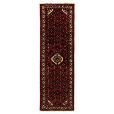 PERSISK HAMADAN Vloerkleed, laagpolig - IKEA