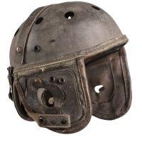 Le casque tankiste WW2 Surplus Militaire, Rangers, Dieselpunk, Ww2, Hockey Helmet