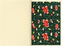 Da uno dei più grandi studiosi di Arti Decorative, un libro che mostra i pattern tradizionali cinesi.