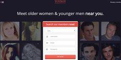 Beste Cougar Dating-Website uk