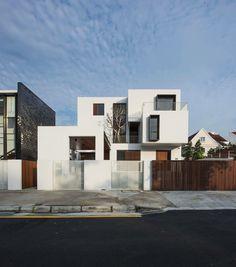 Galería de Casa Caja / Ming Architects - 1